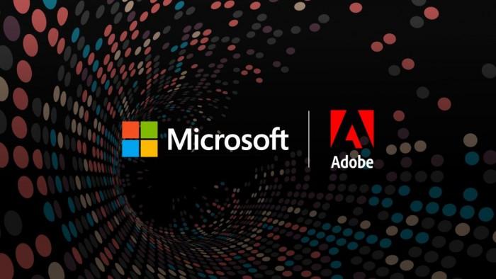 微软与Adobe深入合作 为Office带来更完善的PDF支持