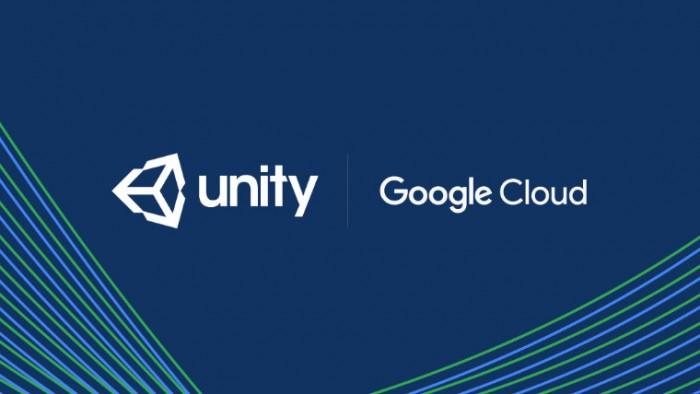 谷歌宣布和Unity引擎团队合作构建网络游戏开发工具