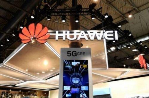 华为称不认为会成制裁目标 今年继续采购美国芯片