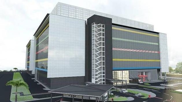 谷歌:云服务需求旺盛 将在新加坡建第三座数据中心