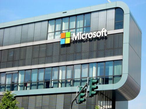 微软正研究可信执行环境的使用 以提升区块链网络的安全