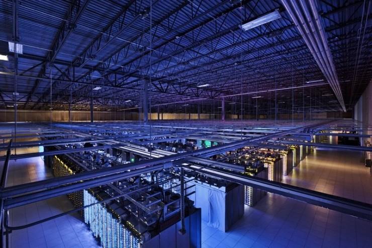 首个应用到大规模真实工业场景的神经网络控制系统在谷歌上线了