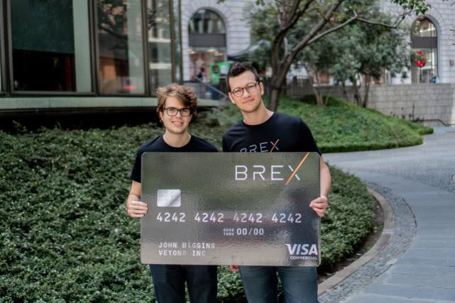两个22岁小伙如何不到两年就创造了一家估值11亿美元的公司