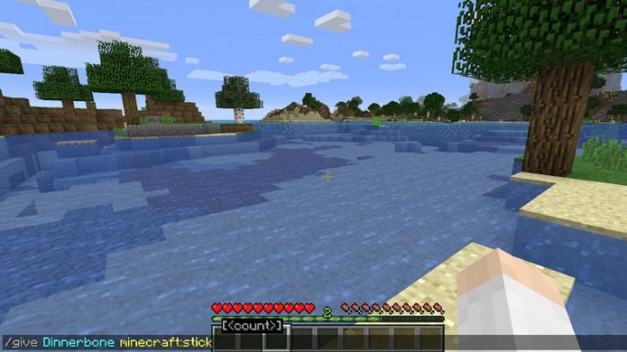微软开源部分《Minecraft》Java代码