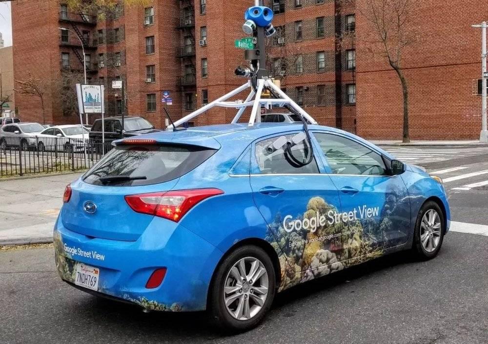 Google Maps的故事:新时代