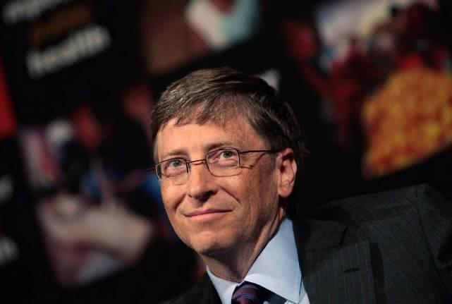 """比尔·盖茨等企业家的""""退休""""人生:聚焦教育和慈善"""