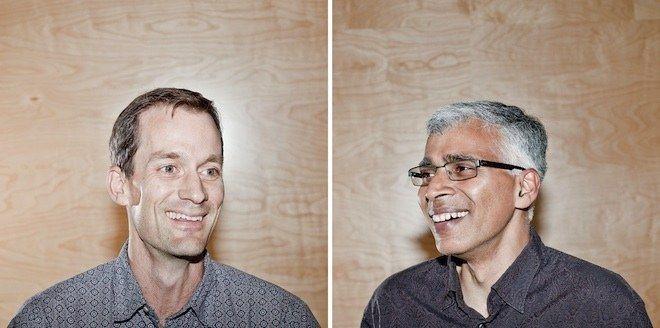 Jeff Dean的激荡人生:我和Sanjay在同一台电脑上写代码