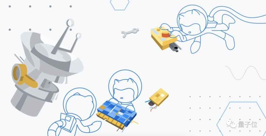 GitHub重磅更新!私有代码库从此免费,开发者齐夸微软送福利