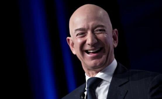 亚马逊能够成为全球市值最高公司的五大原因