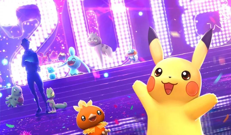 Pokemon Go开发商累计融资4.15亿美元 或做AR眼镜