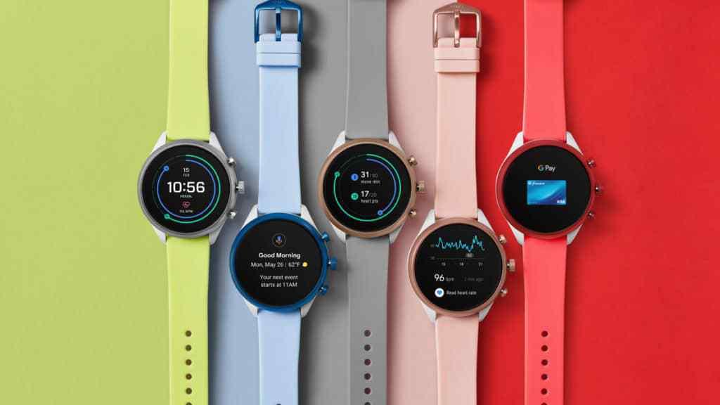 谷歌4000万美元收购Fossil智能手表亚博体育竞彩app 对抗苹果