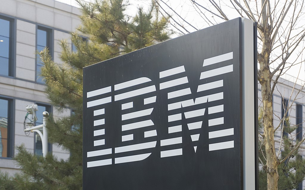 IBM的云计算之惑:时代淘汰你,一句告别也没有