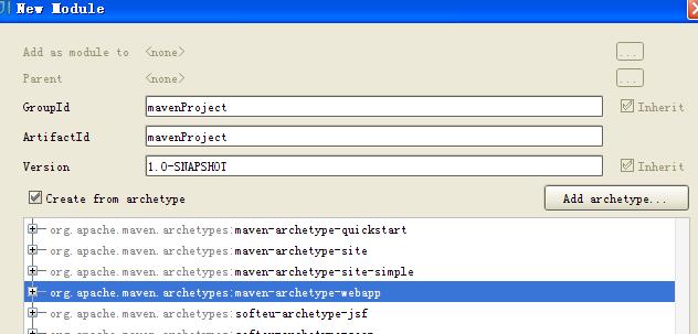 这篇博客发表一段时间后,我觉得有些地方写的不够妥当,今天改一改,力争完美。用IDEA搭建Maven web项目,对于很多用惯了Eclipse的人可能会很不适应。在项目的目录结构设置上,Eclipse和IDEA的确有些区别。这篇文章将在原来的基础上更加详细的介绍,最后会给出两个示例来展示实际效果。文章将从5个方面来介绍:(文章贴图较多,如果你那里无法显示,这里是PDF文档,内容一样) 1.