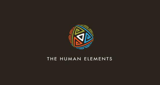 个时尚和漂亮的Logo设计例子