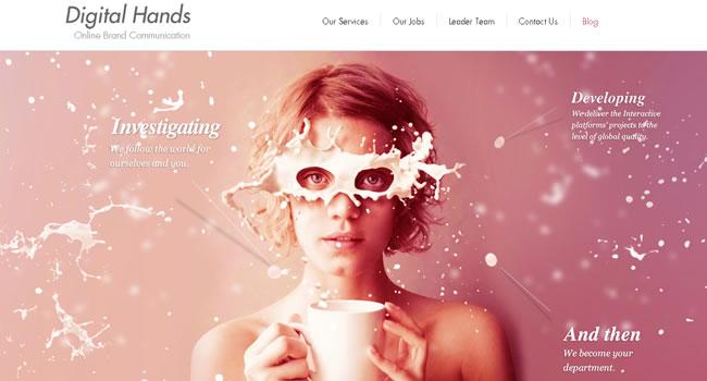 html5-websites-digitalhands