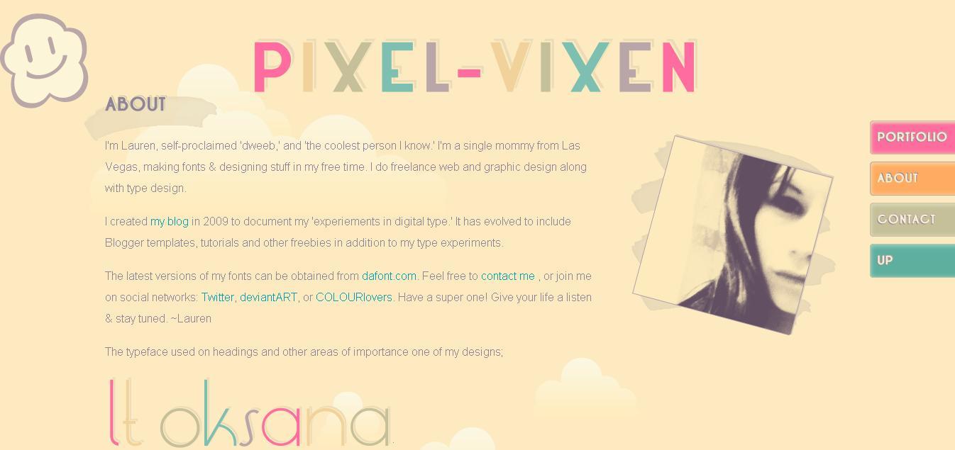 pixel-vixen