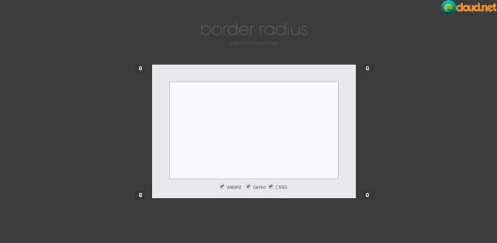 Web开发者选择的最佳HTML5/CSS3代码生成器